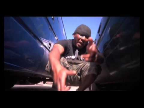 Alpha 5.20 ft. La Comera & Salif - Gunz Poppin (Official Video Clip HQ)