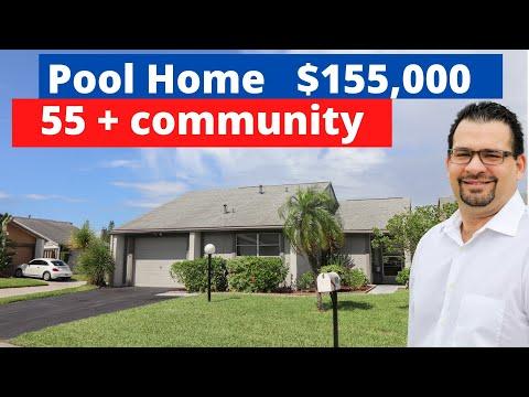 55 Plus Communities | Retirement Communities | Senior Living In Lehigh Acres
