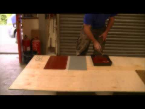 Epoxy Resin Suppliers: How To Guide: Anti Slip Floor Coating/ Paint