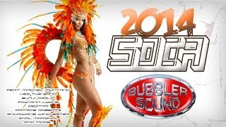 SOCA 2014 MIX BY BUBBLER SOUND WORKOUT EDITION! WITH DOWNLOAD LINK