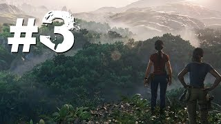 Uncharted The Lost Legacy / Gizli Gizli #3