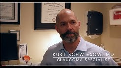 Glaucoma and CBD - What to know with Dr. Kurt Schwiesow, MD