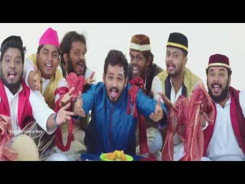 Sait Ji   Promo Song   Meesaya Murukku 1080p HD Video Song