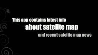 Satelite Map App