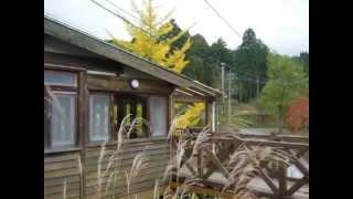 中津川フォークジャンボリーの聖地へいってきました。