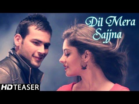 Dil Mera Sajjna || Preet Mani || Raftaar Records || Offical HD Teaser || New Punjabi Songs 2014