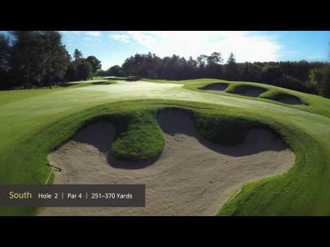 South 2, Ottawa Hunt & Golf Club