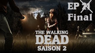 The Walking Dead S2 - Ep 21 : La fin...