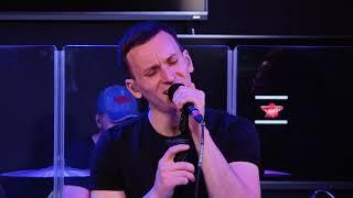 The Motans - Inainte Sa Ne Fi Nascut (Live Virgin radio Romania)