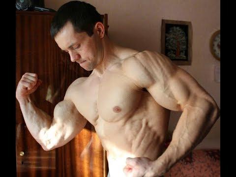 Вопрос: Как быстро накачать мышцы?
