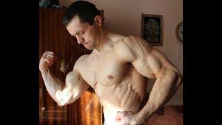 Как максимально быстро накачать мышцы натурально? И сколько лет нужно?