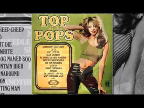 Grandad - Clive Dunn by The Top of the Poppers on Vol. 15