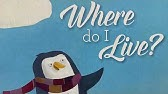 Where Do I Live By Neil Chesanow Youtube This charming book uses easy words and color illustrations to explain to children exactly where they live. where do i live by neil chesanow
