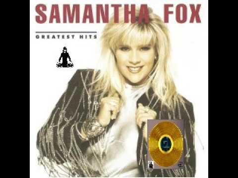 Samantha Fox Mix