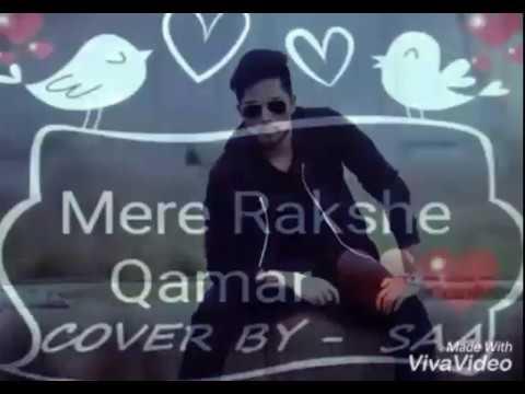 Mere Rashke Qamar | Cover | Syed Abid Ahmed | Nusrat Fateh Ali Khan