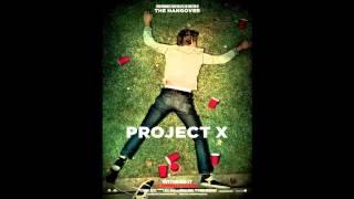 Psychic City (Classixx Remix) - YACHT [Project X]