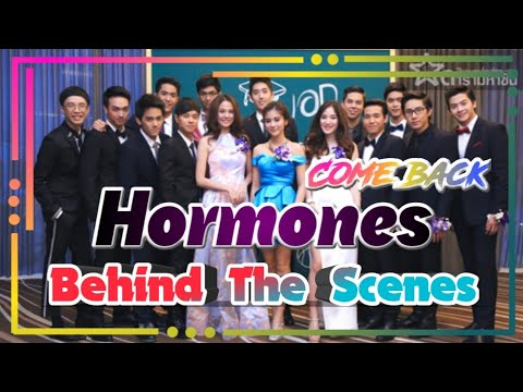 Drama Thaiand Sub Indo ( Behind The Scenes ) Free Drama Thailand
