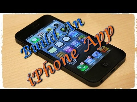 How To Build An iPhone App | Make Money Creating Free iPhone Apps