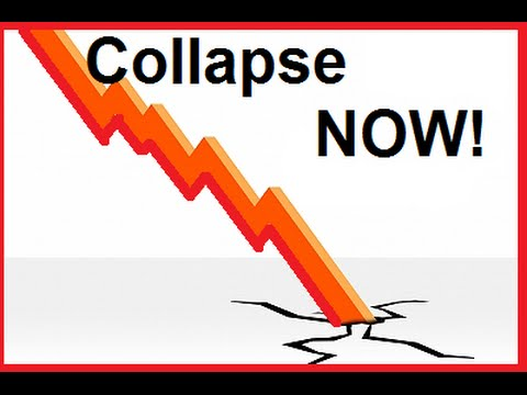 Economic COLLAPSE - This Is How Bad It Will Get!