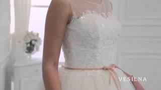 Свадебные платья VESILNA™ модель 2069(, 2015-02-26T15:55:27.000Z)
