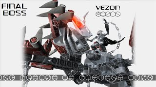 Vezon and Fenrakk! - Bionicle Heroes Playthrough - Part 25