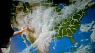 Pronostico del tiempo de Tijuana San Diego
