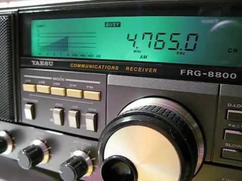 Radio Tajikistan 4765 khz, Tajik Radio 1