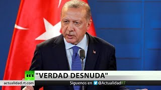 Erdogan habla con Trump sobre el caso Khashoggi días antes de revelar toda la