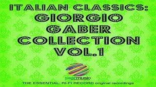 Giorgio Gaber Collection Vol. 1 e 2 (Full Albums)