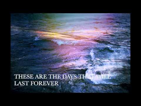 These Are The Days | Van Morrison | Lyrics ☾☀ mp3