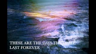 These Are The Days | Van Morrison | Lyrics ☾☀