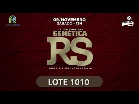 LOTE 1010