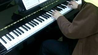 Simply Mozart No.5 A Little Night Music K.525  Easy (P.14)