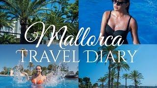 Mallorca Travel Diary || GoPro Hero 4 Silver || Summer 2016