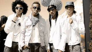 Mindless Behavior Mrs Right instrumental
