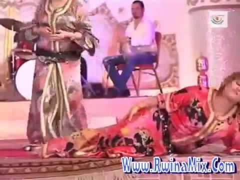 Chaabi 2014 Chebba Hiba Wahib Saad رقص شعبي مغربي رائع!!