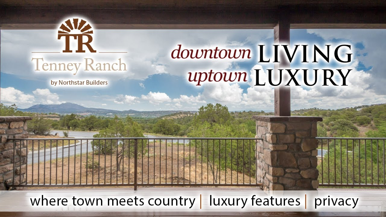 TENNEY RANCH by Northstar Homes | Downtown Living...Uptown Luxury