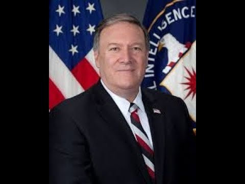 Plan to Replace Secretary of State Rex Tillerson with Mike Pompeo (News Always on Nov 30. 2017)