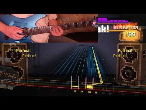 Rocksmith 2014 - Jethro Tull - Aqualung - 100%