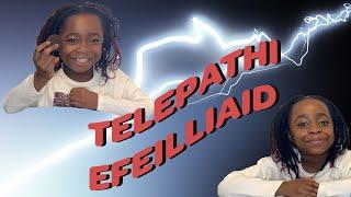 Telepathi Efeilliaid