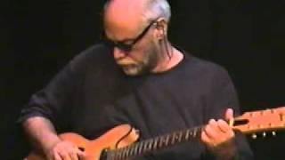 John Fahey - Live 1997 - Full Show