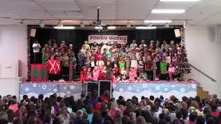 Walker Elementary 3rd Grade | Forty Winks