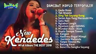Vivi Artika New Kendedes Full Album Terbaru 2020 Gede Roso Tanpo Tresnamu
