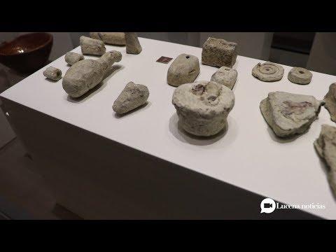 """VÍDEO: Retazos de historia en el Palacio de Santa Ana con la muestra """"Donar para admirar"""""""