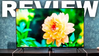 TCL 55 Inch 4k Roku TV Review