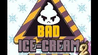 Плохое Мороженое 2 Прохождение игры (полное)