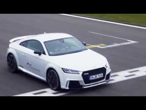 Audi Ireland Ambassador Sonya Lennon Takes On The Nurburgring YouTube - Audi ireland