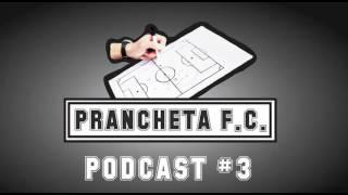 Prancheta FC - Podcast3 - Resumo Camp. Mineiro