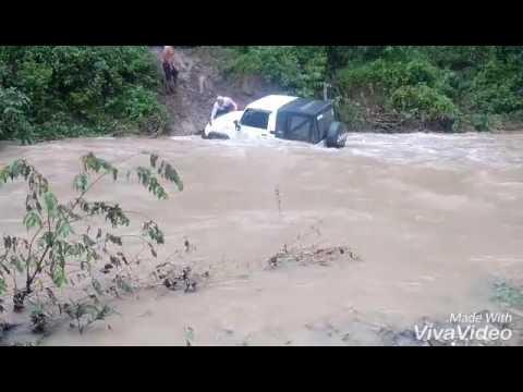 Suzuki Jimny Extreme Real Aceh