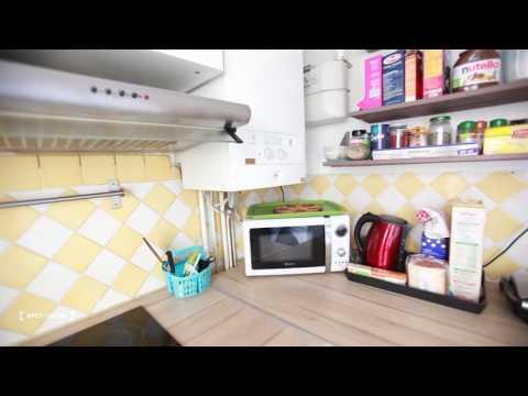 Sunny 1-bedroom apartment for rent in Vaugirard, 15th arrondissement - Spotahome (ref 132827)